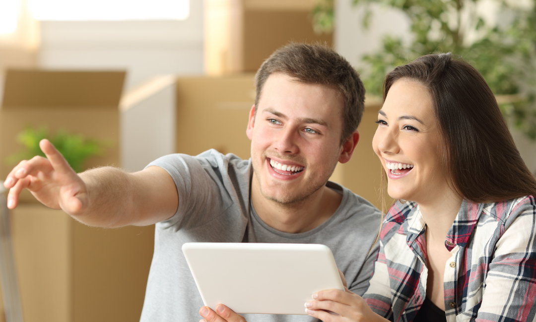 How to Buy a House When Relocating