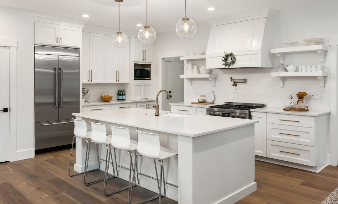 Home Improvements That Will Build Your Home's Equity.