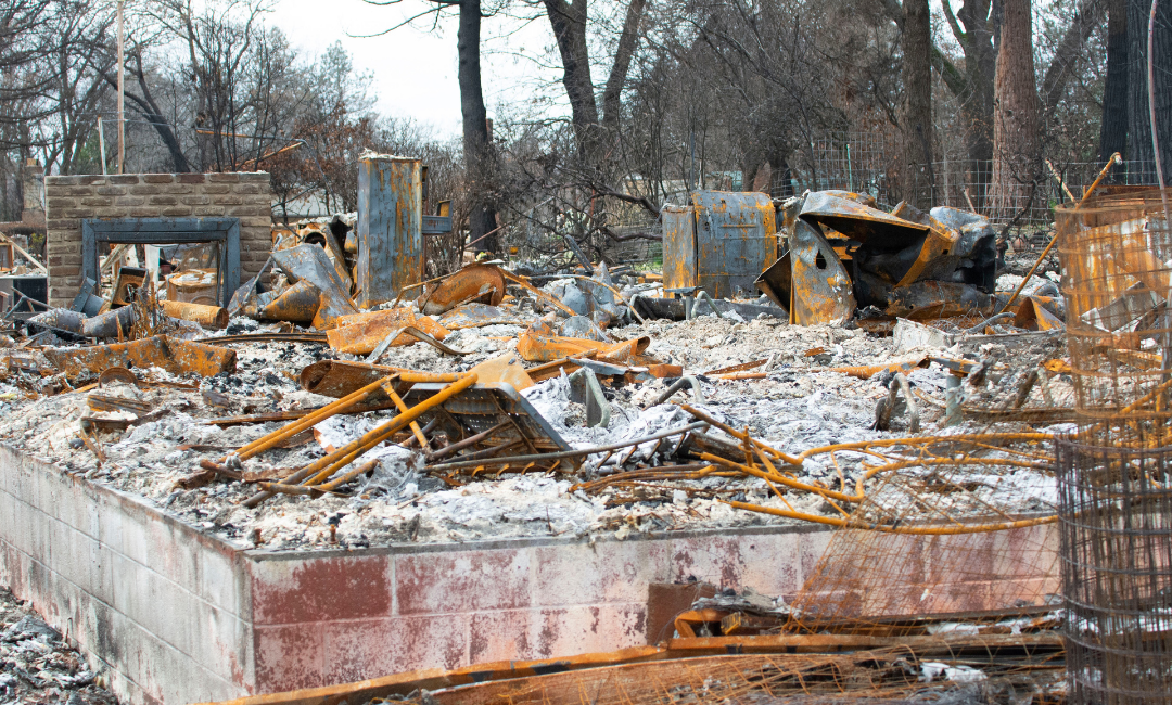 3 Ways to Protect Your Home From Wildfires