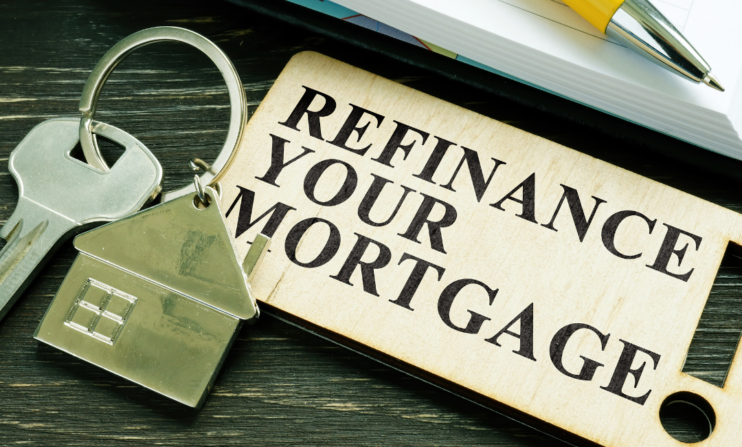 7 Reasons To Refinance Your Mortgage Right Now